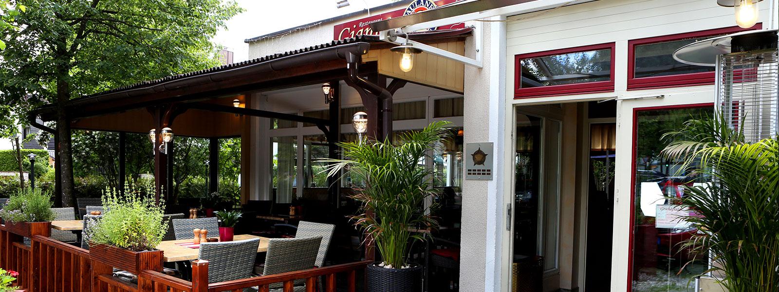 Griechisches-Restaurant-Ottobrunn